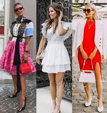 3 модных блогера старше 40 лет: Erin Busbee, Tiffany Davros и Janka Polliani