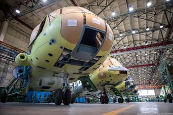 Как делают вертолёты в Улан-Удэ