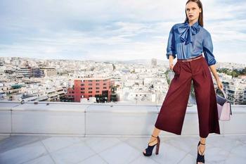 Успеть купить: какие оверсайз брюки нужно приобрести до конца осени?