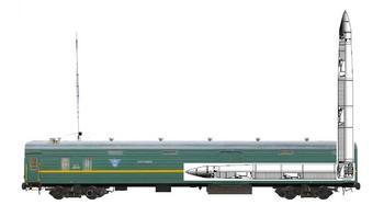 «Скальпель» нового поколения. Россия может вернуться к созданию «ядерных» поездов