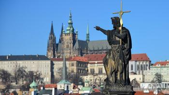 Глава Конституционного суда Чехии рассказал о попытках России восстановить былое влияние
