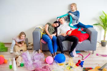 Дети невовлеченных родителей: 7 последствий воспитания