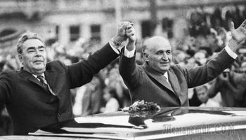 Почему Болгария мечтала войти в состав СССР и из-за чего так и не вошла