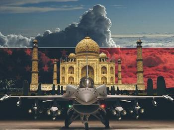 Заинтересует ли ВВС Индии F-16 Block 70? «Lockheed Martin» снова вклинивается в индийский рынок вооружения