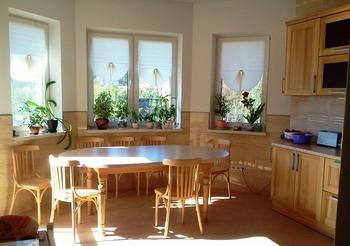 Кухня для меня – место сакральное