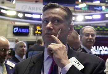 Инвесторы отвернулись от «кремлевского» долга