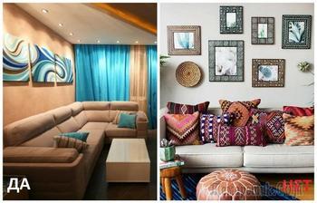 Интерьер как с картинки или удобная квартира: придется выбирать
