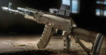3 новейшие разработки «Калашникова», которые заменят советские образцы оружия