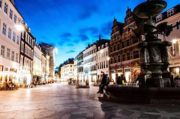 Красивейшие города мира без автомобилей
