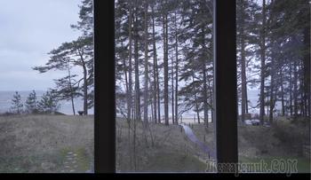 Дом на финском заливе