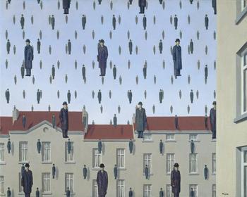 Рене Магритт. Жизнь и творчество. Картины