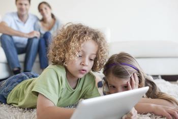 10 причин, почему дети до 12 лет не должны пользоваться гаджетами