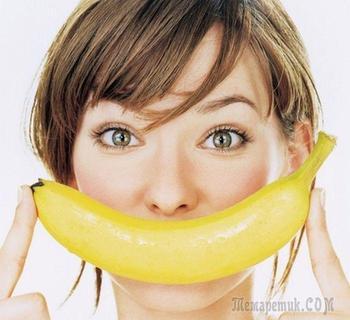 10 неожиданных способов использования банановой кожуры