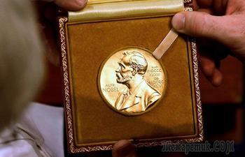 7 самых громких скандалов, связанных с Нобелевской премией