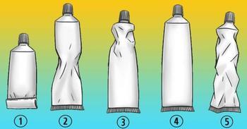 Узнайте больше о своём характере по тому, как вы выдавливаете зубную пасту