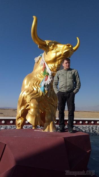 Семь дней в Тибете