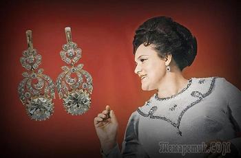 Богатые советские женщины: как они зарабатывали и на что тратили большие деньги