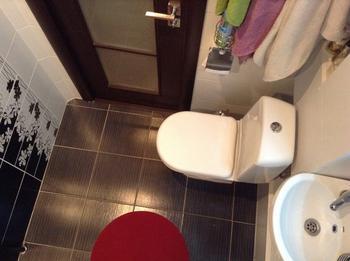 Ванная: ремонт сделали быстро, хорошо, дешево