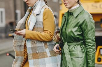 Женские пальто, в которых хочется встретить эту весну