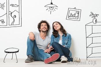 9 советов, как полюбить свою квартиру, далекую от совершенства
