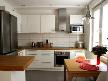 Кухня: моя Скандинавия