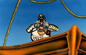 Какие известные люди стали прототипами капитана Врунгеля из популярного мультфильма
