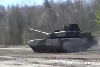 Основной боевой танк Т-90М  и его модернизации