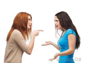 Конфликты с друзьями — как сохранить дружбу