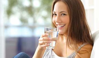 Топ 5 советов, как приучить себя пить воду