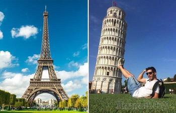 10 горьких туристических разочарований Европы, которые лучше обходить стороной