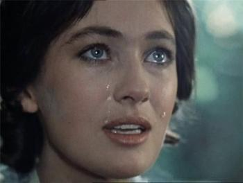 Что осталось за кадром «Жестокого романса»: почему Андрей Мягков чуть не погиб, а фильм получил разгромные рецензии