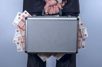 Почему высшие чиновники обходятся нам так дорого?