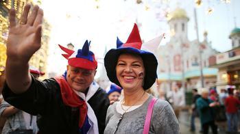 Как обустройство городской среды делает Москву привлекательнее для жителей и для туристов