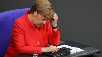 На Украине обвинили Меркель и Путина в срыве вступления Киева в НАТО