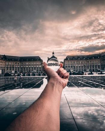 19 снимков французского фотографа, которые доказывают, что фотография — это искусство