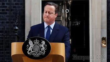 «Это все коррупция»: Кэмерон против ЧМ в России