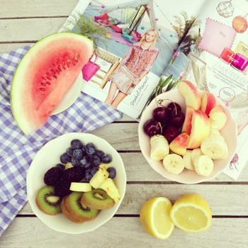 Фрукты vs диета: 10 распространённых мифов о фруктах и похудении