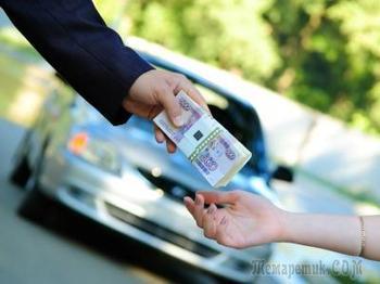 Как зарабатывать на машине