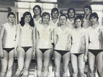Лица советского спорта