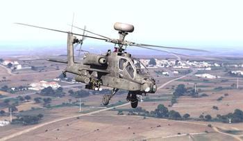 Лучшие боевые вертолеты в мире