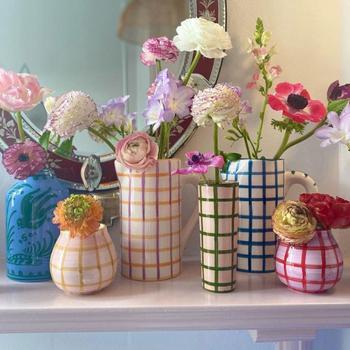 Необычные вазы, которые станут изюминкой любого интерьера