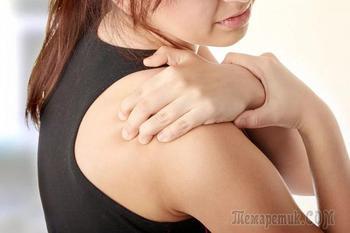 10 лучших натуральных релаксантов при боли в мышцах