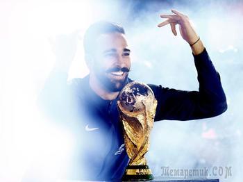 Пестрая банда: «Сочи» подписал чемпиона мира