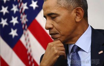 Барак Обама продлил на год украинские санкции против России