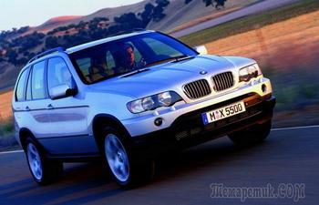 «Семерка» культовых автомобилей начала 2000-х, которые можно найти в отличном состоянии