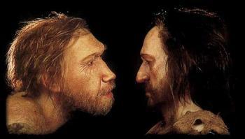 Прапрапрадедушки, не ругайтесь! Могли ли кроманьонцы устроить геноцид неандертальцев