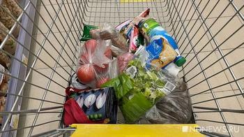 Союз потребителей России предупредил о подорожании «абсолютно всех» продуктов