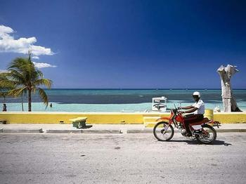 10 сочнейших фактов о Ямайке