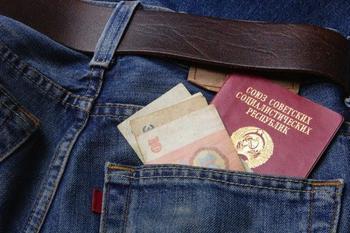 4 интересных факта о джинсах в СССР