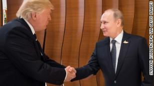 Трамп угодил в силки Путина
